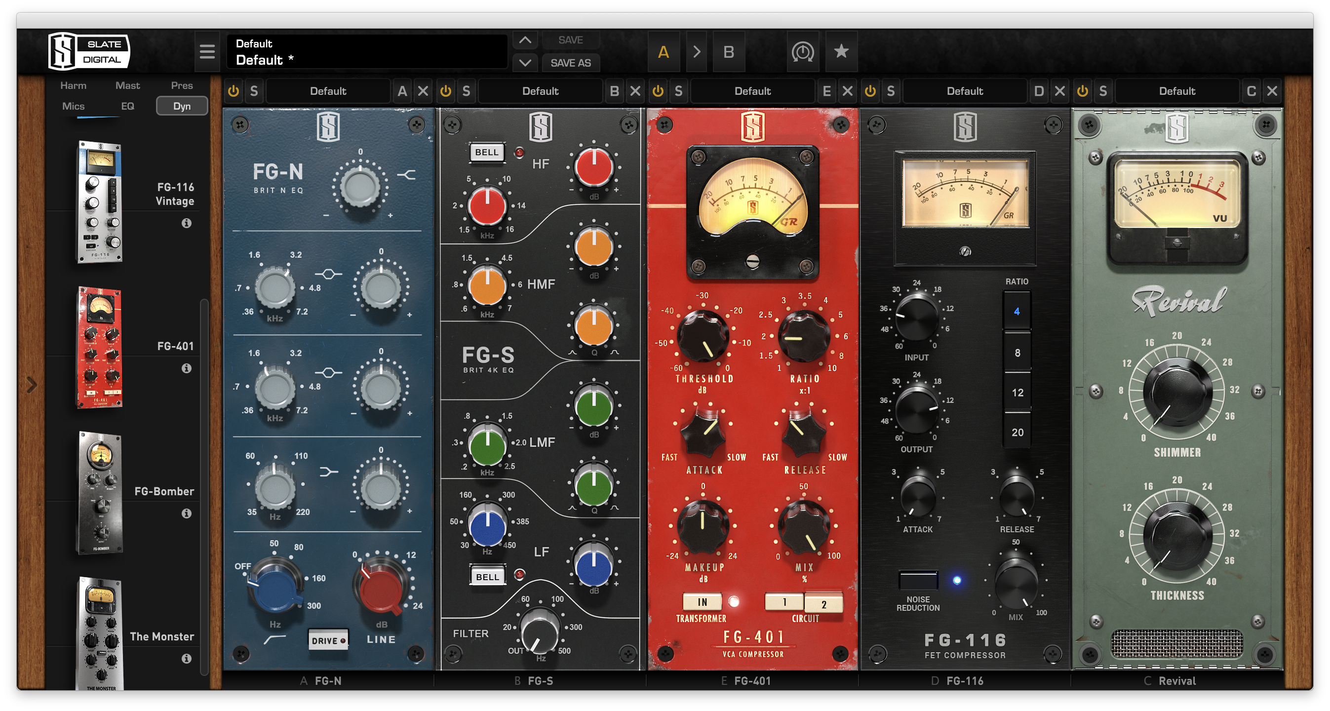 Can't Find Plugins In DAW? – Slate Digital
