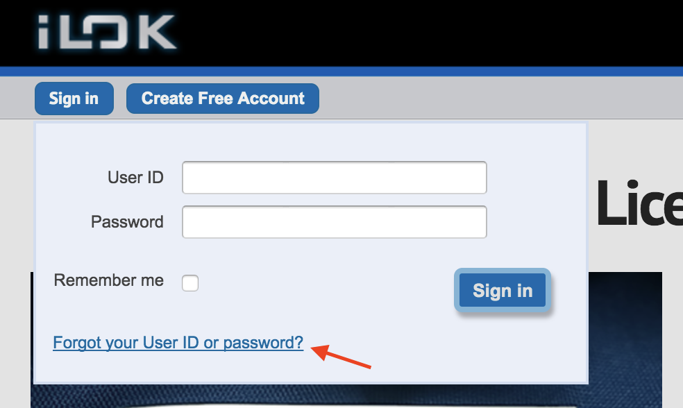 how to delete ilok account
